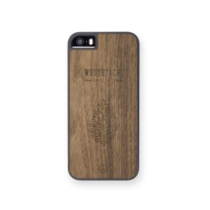 coque iphone 5SE landes