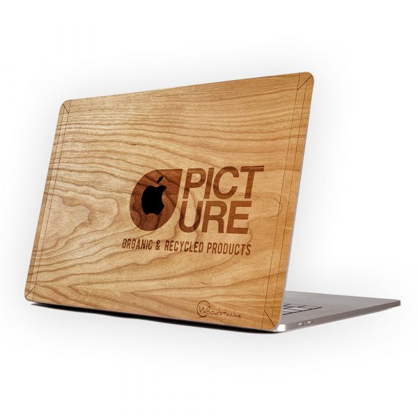 Cover MacBook Pro picture organic clothing