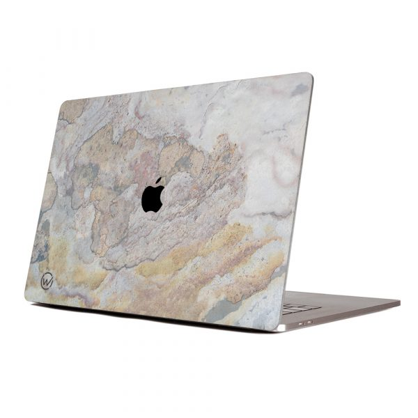 Cover en bois macbook Made in France