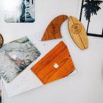 magnets bois woodstache