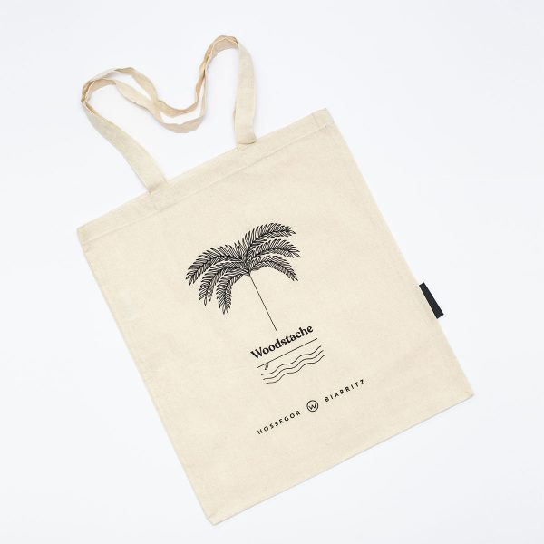 Tote Bag Coconut