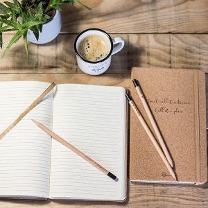 notebook liege