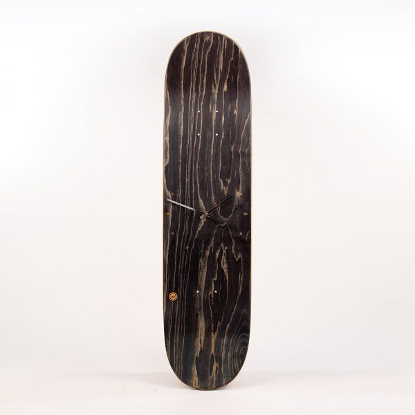 horloge skateboard