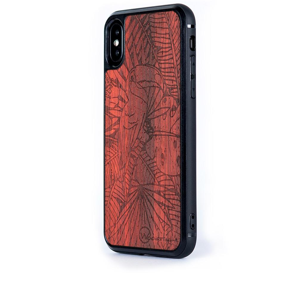 coque iphone xs max jungle