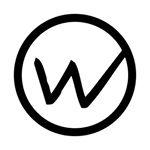 logo woodstache