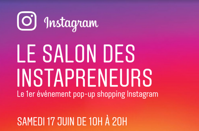 Salon instagram