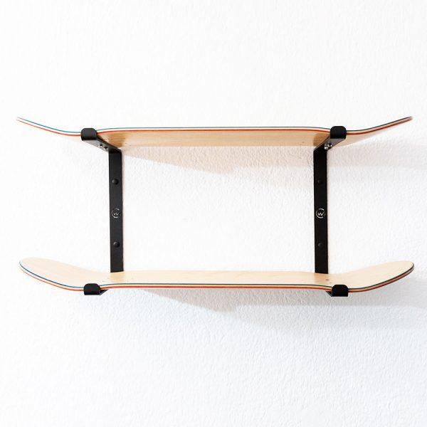 Etagère skateboard