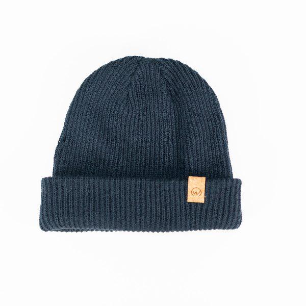 bonnet woodstache marine