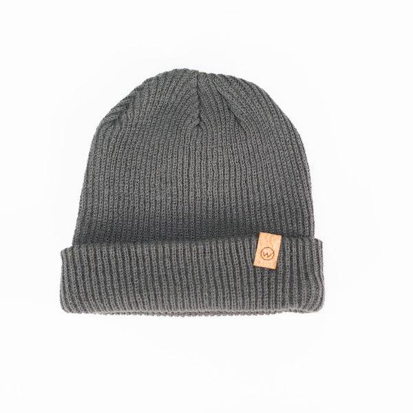 bonnet woodstache anthracite