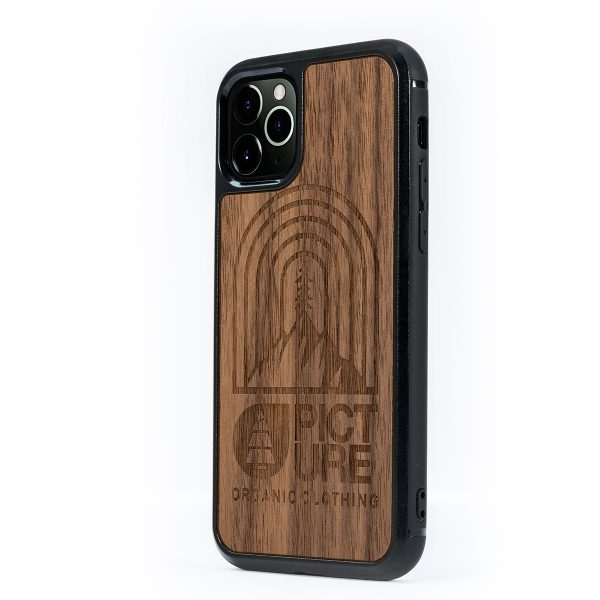 Coque iPhone Picture Organic Clothing