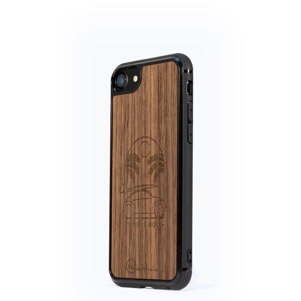 Coque iPhone en bois