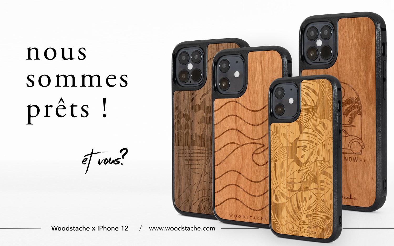 iPhone 12 êtes vous prêt?