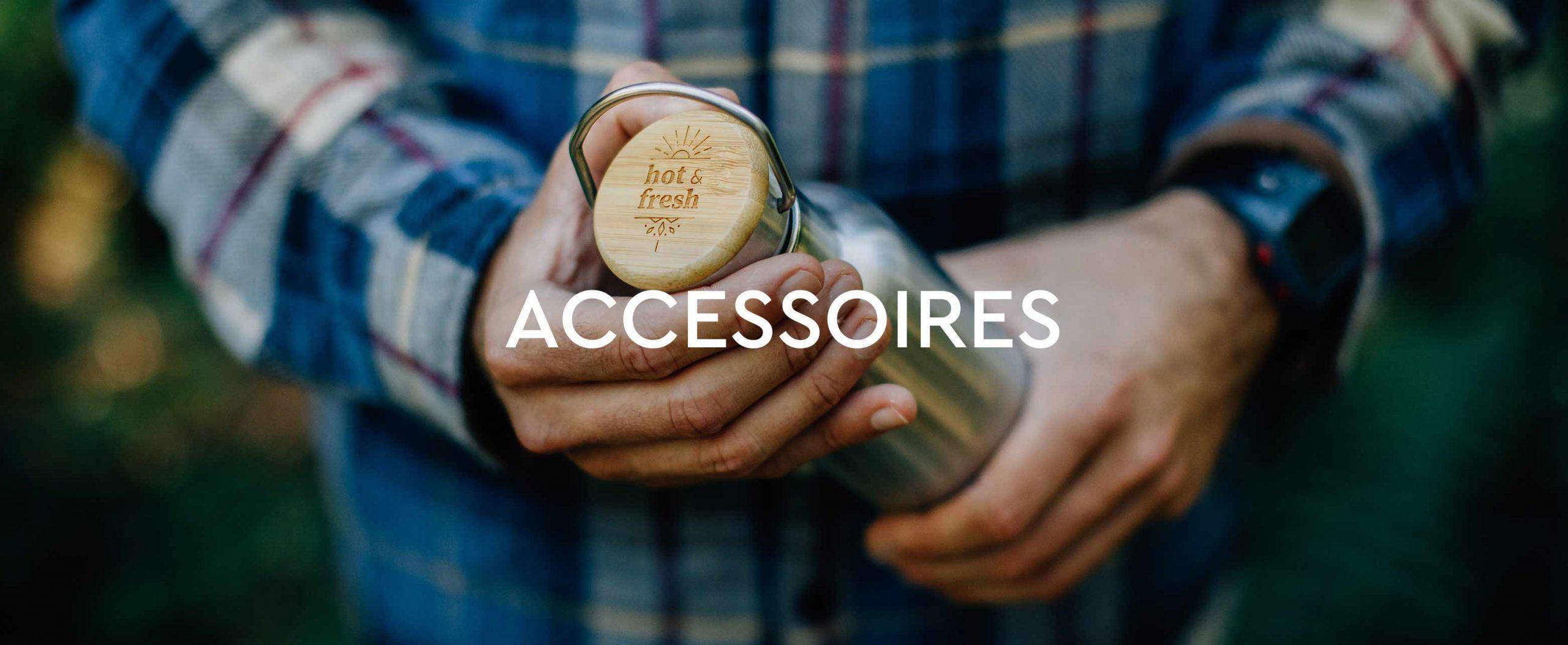 woodstache accessoires