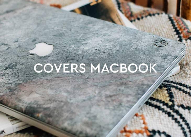 Covers Macbook