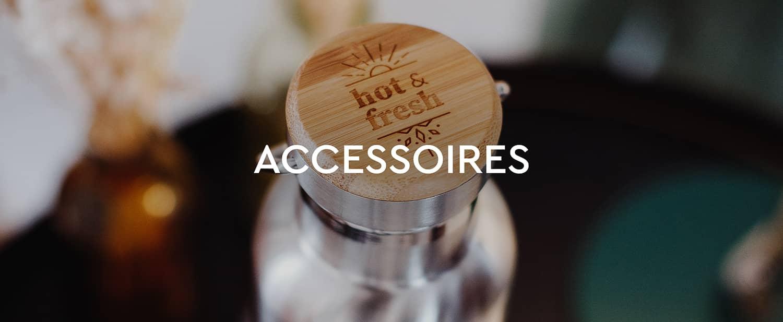 Accessoires Woodstache