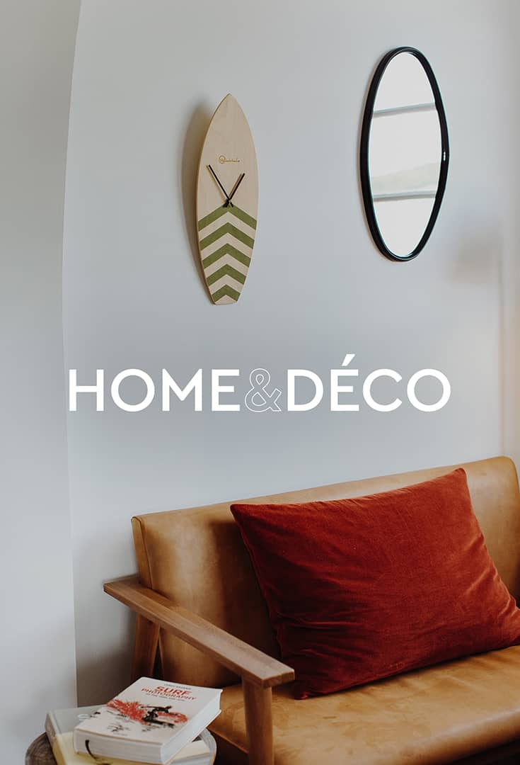 Home Déco Made in France
